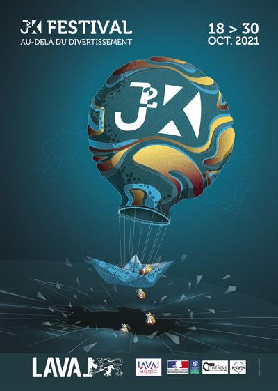 Festival J2K 2021